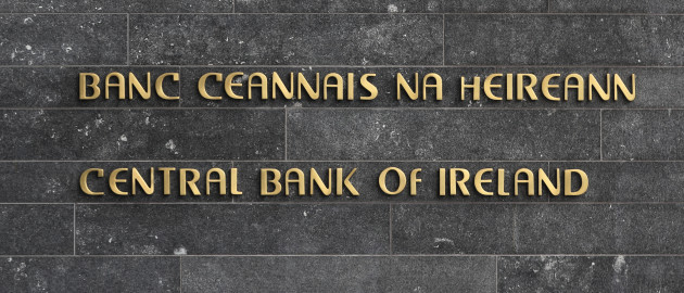 Bank of Ireland's new Dublin headquarters