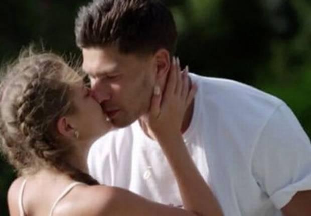 georgia jack kiss