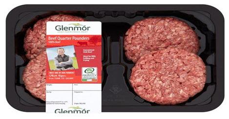 Glenmor Quarter Pounders