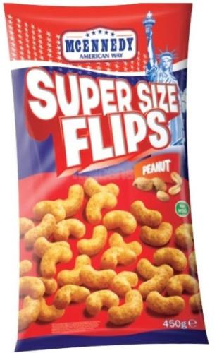 McEnnedy Super Size Flips