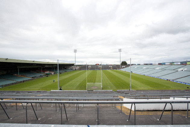 A general view of the Gaelic Grounds