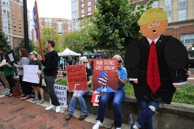 Trump Russia Probe Manafort