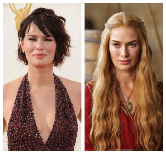 Game Of Thrones Actress Lena Headey Was Crushed By A