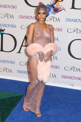 2014 CFDA Awards - New York