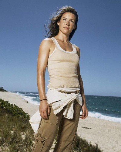 Evangeline Lilly wont do nude scenes anymore after a bad