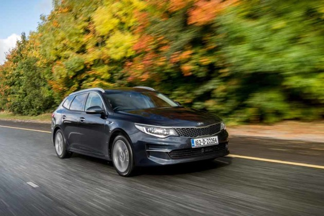 The 5 Best Family Cars Under 30k You Can Buy Right Now