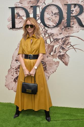 Christian Dior Presentation - Paris Haute Couture Fashion Week 2017