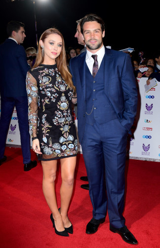 Una Healy marriage