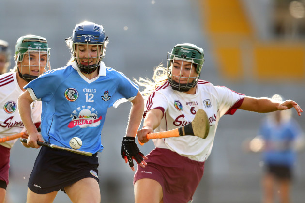 Doireann Mallany and Heather Cooney