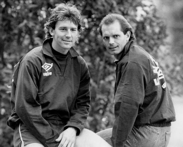 Soccer - Friendly - England v East Germany - England Training - Bisham Abbey