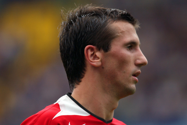 Soccer - FA Barclays Premiership - Chelsea v Manchester United
