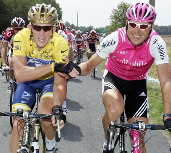 Cycling - Tour de France 2004 - Stage Twenty