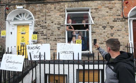 0029 Activists Occupy Property_90550932