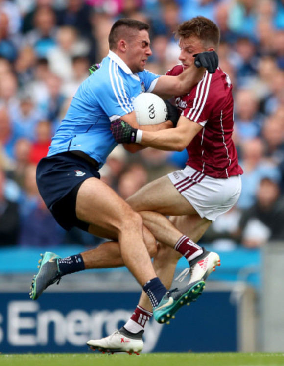 31f3867a2d20e Dominant Dublin set for All-Ireland four-in-a-row bid after semi-final  victory over Galway