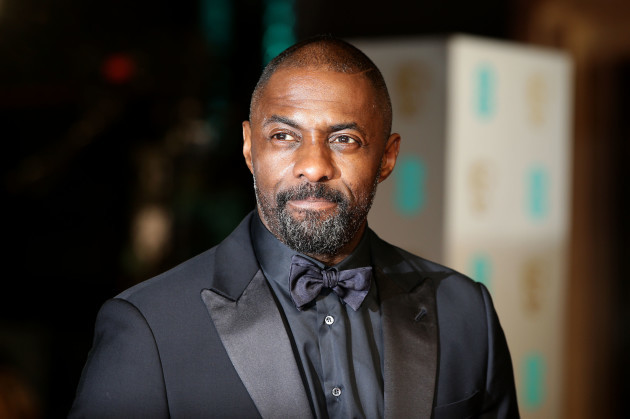 Idris Elba Bond rumours
