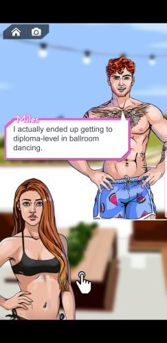 love flirting games for girls full episodes free