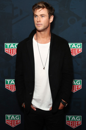 TAG Heuer Event - Sydney