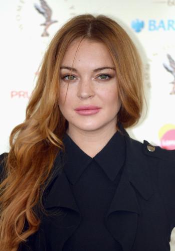 Lindsay Lohan adoption plan