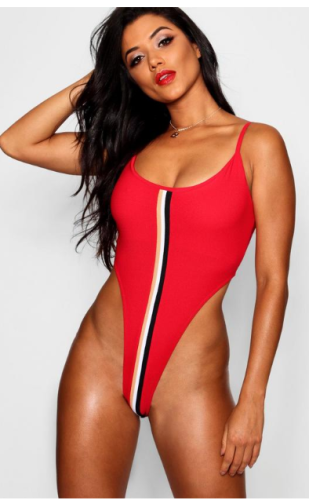 2fe4d350c25 12 items of clothing on Boohoo that we need to have a chat about