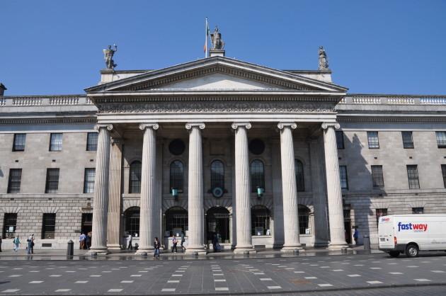 Ireland Travel Stock