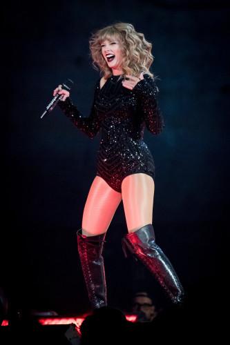 Taylor Swift Reputation Stadium Tour - Toronto