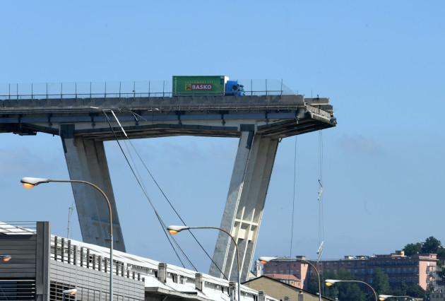 ITALY-GENOA-BRIDGE-COLLAPSE