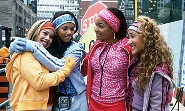 Image result for the cheetah girls raven