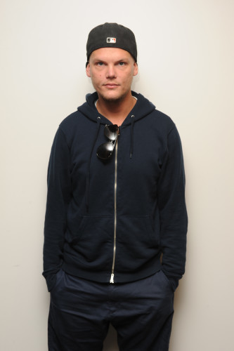 DJ Avicii 1989:2018 Swedish DJ Musician