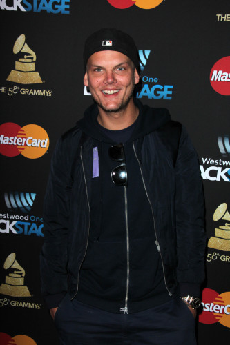 Grammys Radio Row Day 2  - Los Angeles