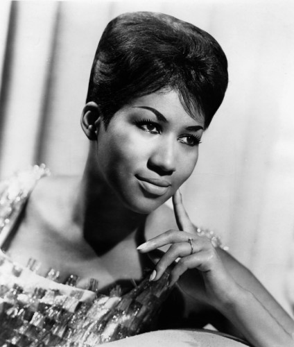 Aretha Franklin 'Queen Of Soul' 1942-2018