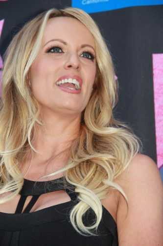 Stormy Daniels Receives City Proclamation and Key To The City Of West Hollywood