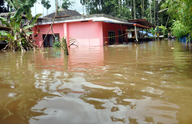 INDIA-KERALA-FLOOD