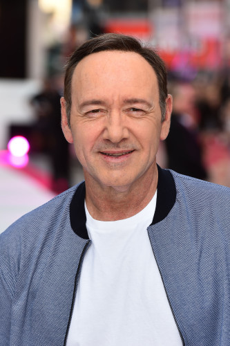 Kevin Spacey allegations