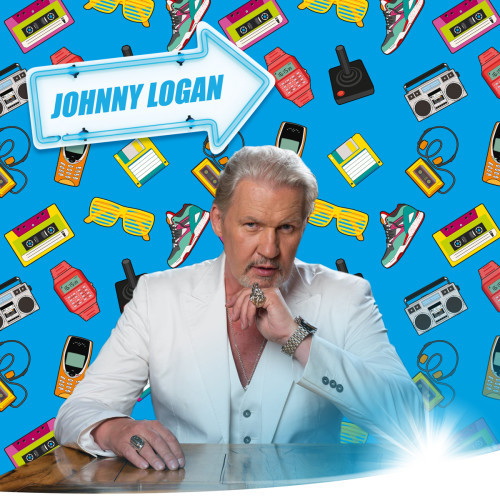 Johnny Logan Image - Square