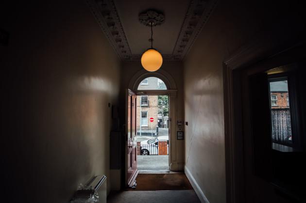 Sherrard Street, Dublin 1