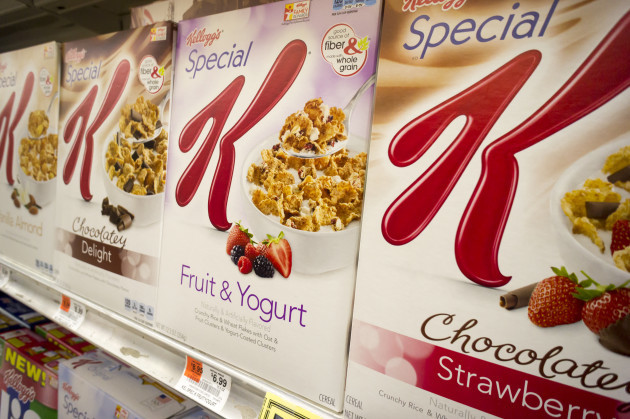 NY: Possible layoffs at Kellogg