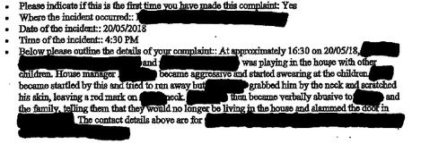 complaint 3