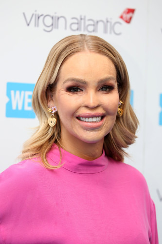 Katie Piper Posted A Poignant Message On Twitter Ahead Of