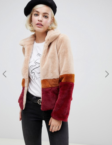 1fa0bb75634 8 of the fluffiest coats to get you through autumn winter snugly