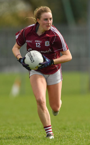 Dublin v Galway - Lidl Ladies Football National League Division 1 semi-final