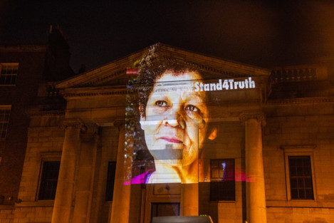 Stand4Truth