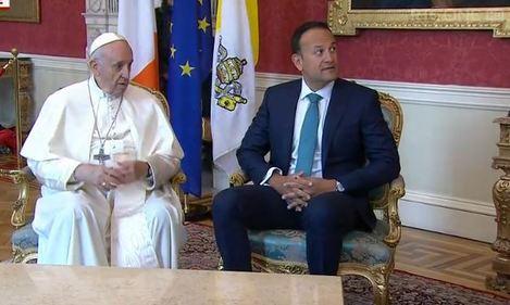 leo v pope