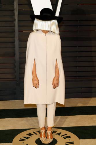 87th Academy Awards - Vanity Fair Party