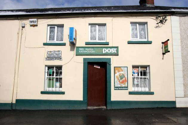 80 Rural Post Offices Will Be Closed Down