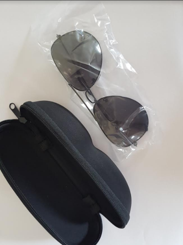 Scam sunglasses