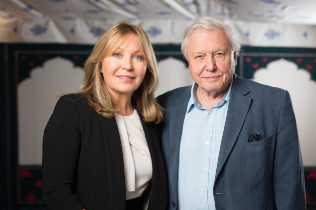 Kirsty Young interview