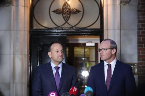 Stormont powersharing talks