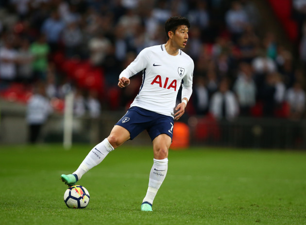 United Kingdom: Tottenham Hotspur v Newcastle United - Premier League