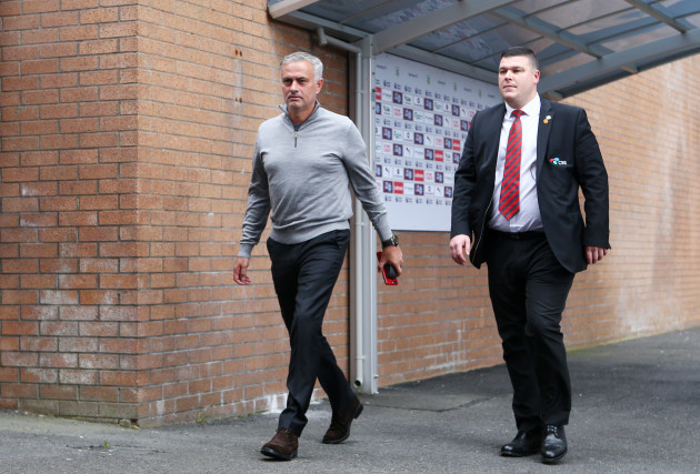 Burnley v Manchester United - Premier League - Turf Moor