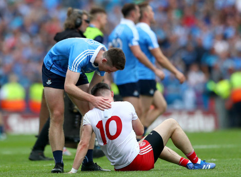Brian Fenton and Matthew Donnelly